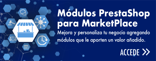 JA Modules - Módulos PrestaShop para Marketplace