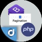 Paginación de resultados con PHP