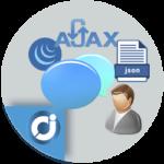 Cómo enviar comentarios con jQuery y AJAX