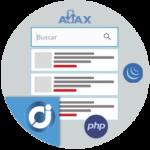 Autocompletar campo con jQuery, Ajax y PHP