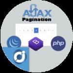 Paginación de resultados con jQuery, Ajax y PHP