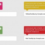 jQuery Gips Tooltips