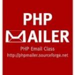 Enviar archivos adjuntos con PHPMailer