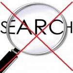 Como ocultar la Web a los buscadores