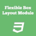 Responsive Flexbox