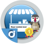 JA Marketplace – Premio mejor módulo local en addons awards 2015