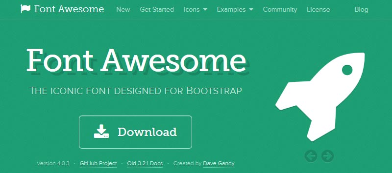 font-awesome-download