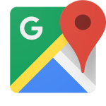 Mostrar dirección en Google Maps con Javascript