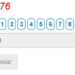 JA Numeric Captcha con PHP y jQuery