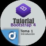 Bootstrap – Introducción e índice de contenido