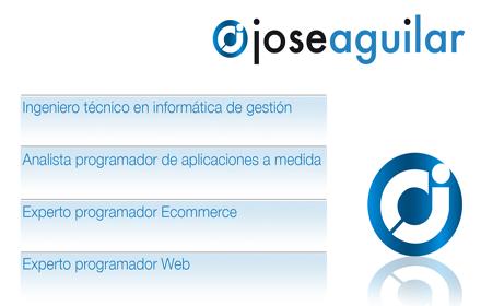 Jose Aguilar – Desarrollo Web