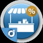Cómo funcionan las comisiones en el módulo JA Marketplace