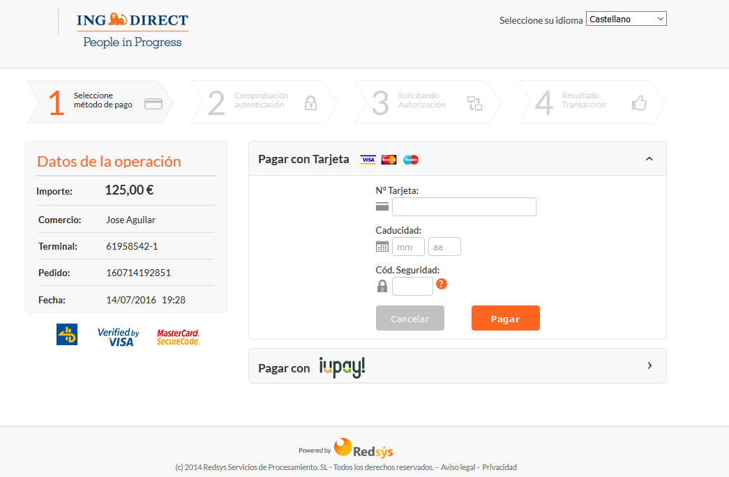 tpv-virtual-ingdirect