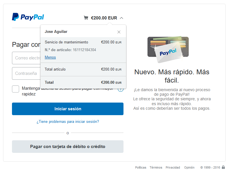 paypal-php