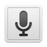 Campo de texto con reconocimiento de voz
