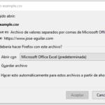 Como forzar la descarga de archivos con PHP