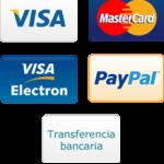 Plataformas de pago más recomendadas para tu tienda PrestaShop
