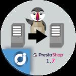 Cómo mover un PrestaShop 1.7 de servidor o directorio