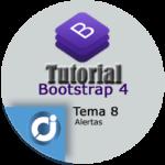 Las alertas con Bootstrap 4
