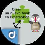 Como crear y registrar un nuevo hook desde un módulo en PrestaShop