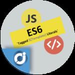 Cómo crear plantillas literales en JavaScript