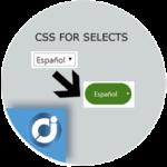 Como cambiar la apariencia de un selector con CSS