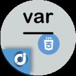 Como crear y utilizar variables en CSS