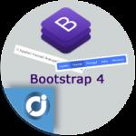 Checkbox como un botón en Bootstrap 4