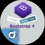 Campos tipo «radio» como botones en Bootstrap 4